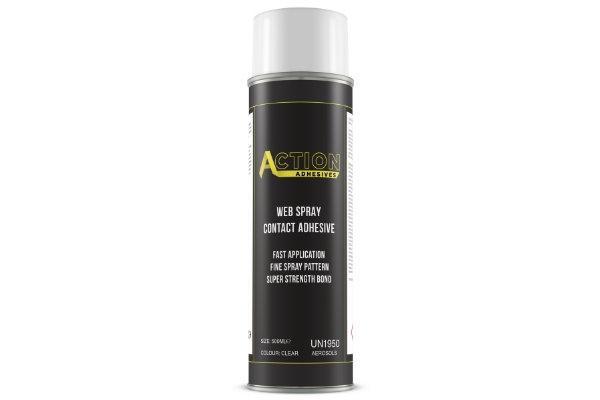 Contact Adhesive Spray 500ml