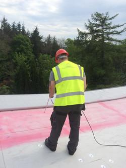 Polyurethane Deck Adhesive