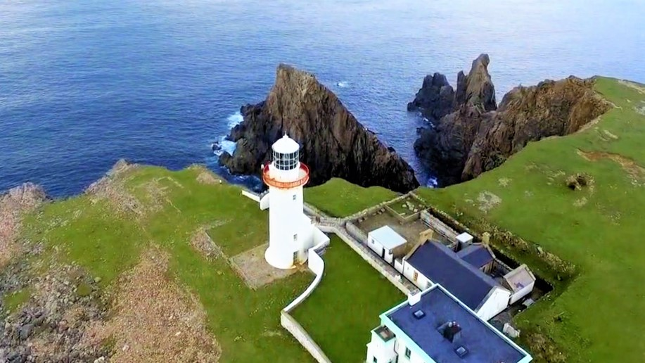 Arranmore-Lighthouse aeriel2