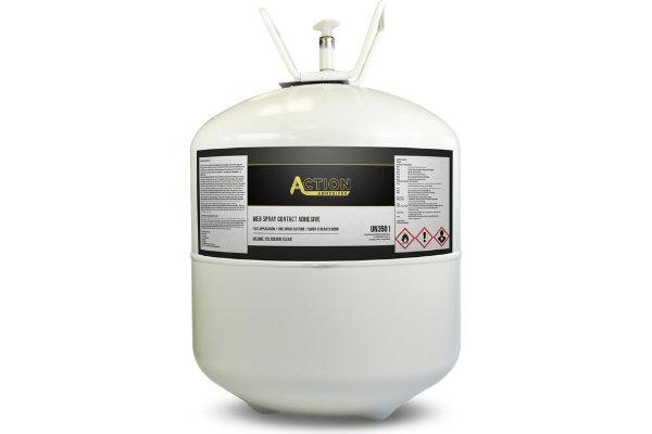 Spray Contact Adhesive 22ltr