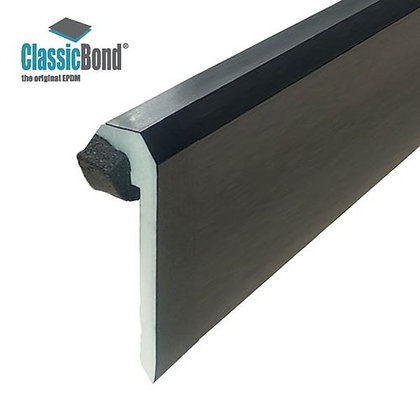PVC Angle Edge Trims 2.5m Length