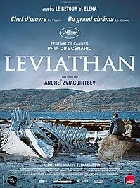 """Affiche """"Léviathan"""""""