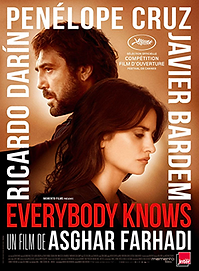 "Affiche ""Everybody Knows"""