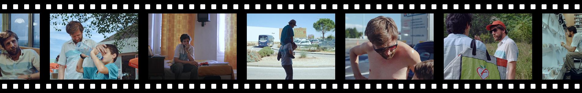 """Pellicule """"Le Film De l'Été"""""""
