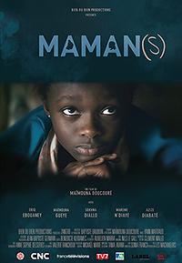"Affiche ""Maman(s)"""