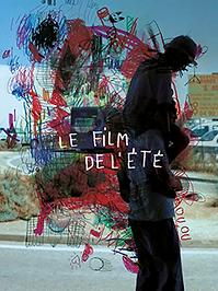 """Affiche """"Le Film De l'Été"""""""