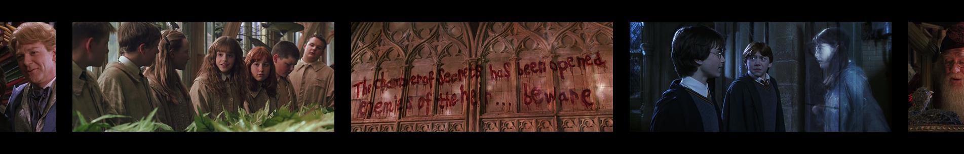 """Pellicule """"Harry Potter À l'École Des Sorciers"""""""