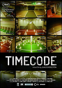 """Affiche """"Timecode"""""""