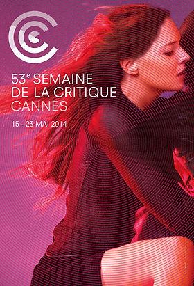 Affiche Semaine De La Critique 2014