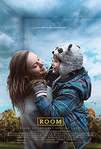 """Affiche """"Room"""""""