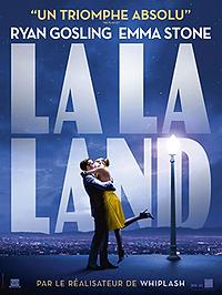 """Affiche """"La La Land"""""""