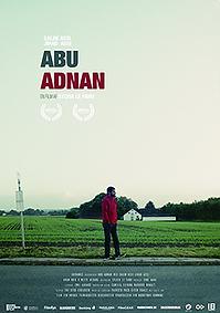"""Affiche """"Le Père d'Adnan"""""""