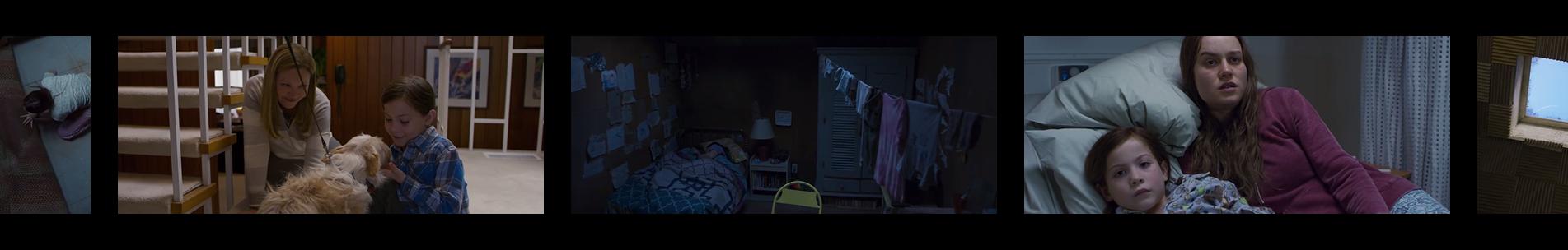 """Pellicule """"Room"""""""