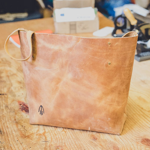 Tote Bag Model #002