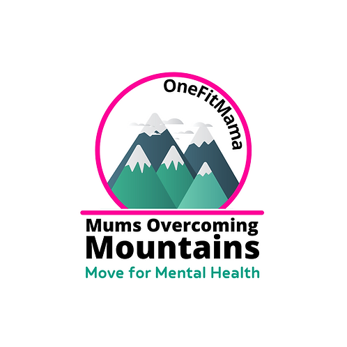 Mums Overcoming Mountains 2021