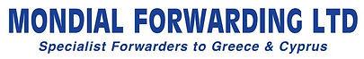 Mondial Forwarding Transportations