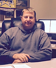 Performance Feed plant manager Ron Seitz