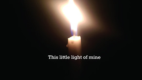Winter Solstice: Let there be light, Community Light