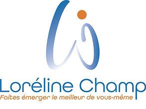 Logos Loréline Champ - Version Complète.