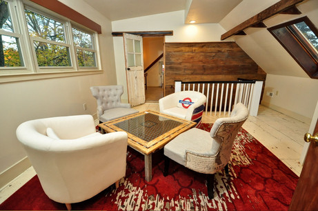 Suite Victory – Large sitting room