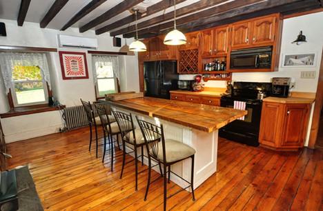 Fully Modern Kitchen