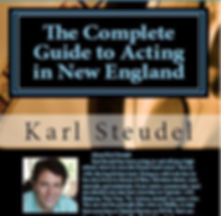Complete Guide to Acting in New England