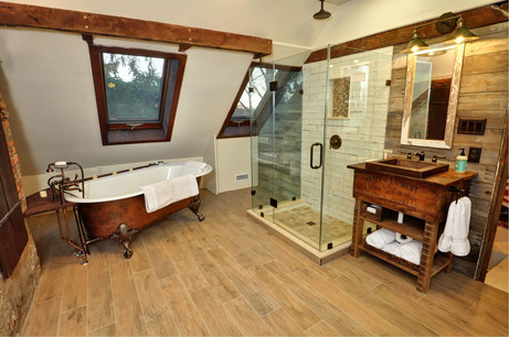 Suite Victory – Luxury bath