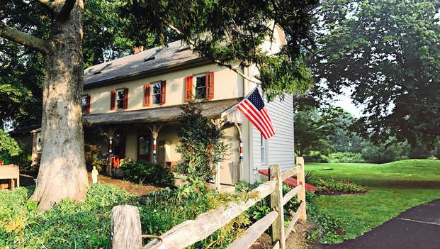 Galvanized America Inn and Art Gallery