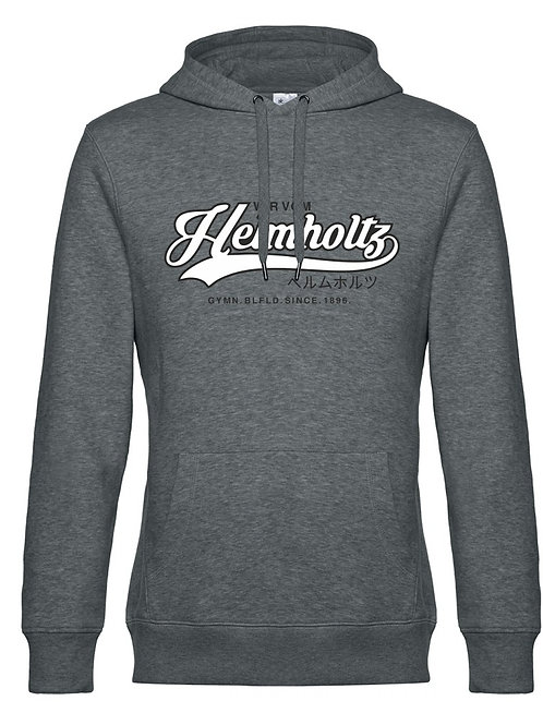 Helmholtz KING Hooded Sweat