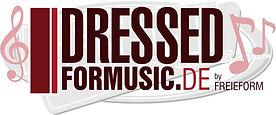 Freie Form, T-Shirts bedrucken, Siebdruck Bielefeld, Textildruck Bielefeld, dressedformusic