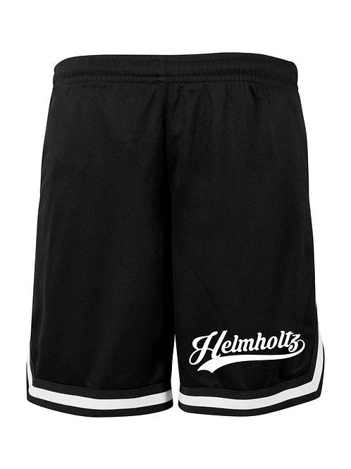 Helmholtz Mesh Shorts