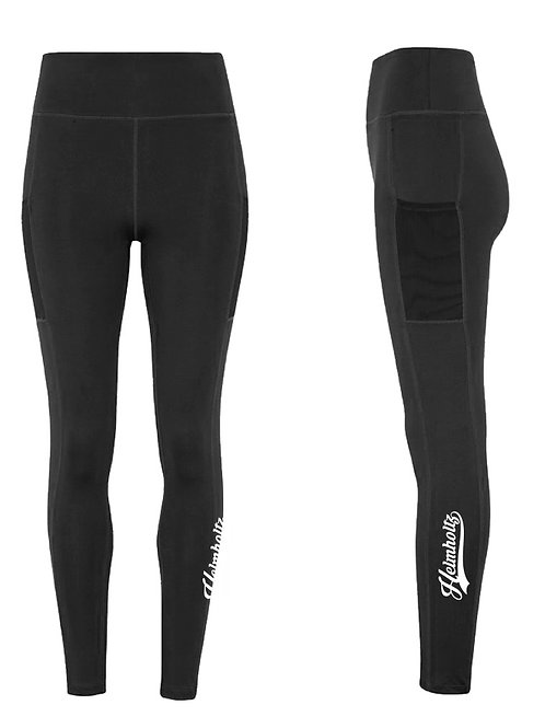 Helmholtz Performance Compression Leggings