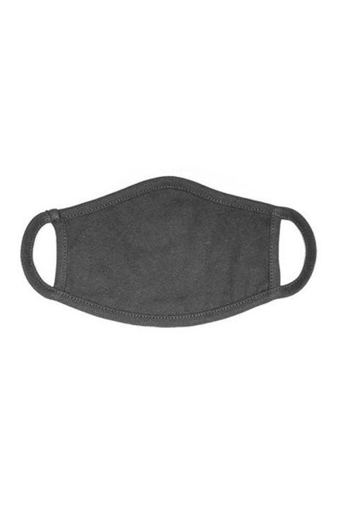 Mund-Nasen-Maske aus Bio-Baumwolle