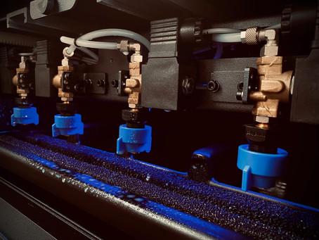 DTG Epson Surecolor SC-F3000 - Zuwachs im Maschinenpark
