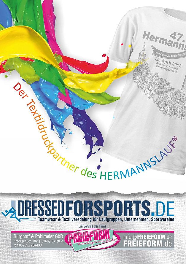 Textilveredelung Bielefeld, Textildruck Bielefeld, T-Shirts bedrucken Bielefeld, Freie Form Werbeproduktion, Freie Form Burghoff Pohlmeier