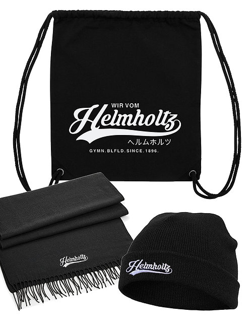 Helmholtz-Bundle