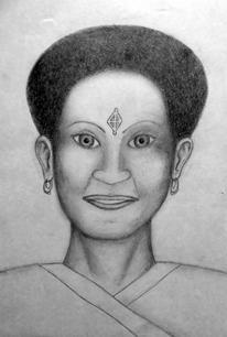Spirit Portrait