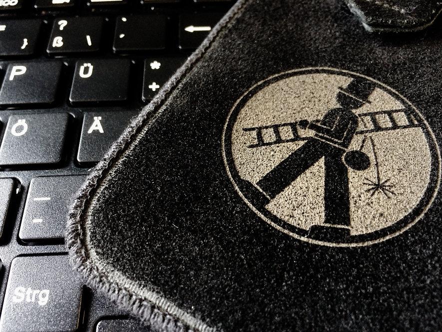 Laserbranding Bielefeld, Textilveredelung Bielefeld, Textildruck Bielefeld, Arbeitskleidung mit Stick Logo Bielefeld, Berufsbekleidung mit Stick Logo, T-Shirts mit eigenem Motiv bedrucken