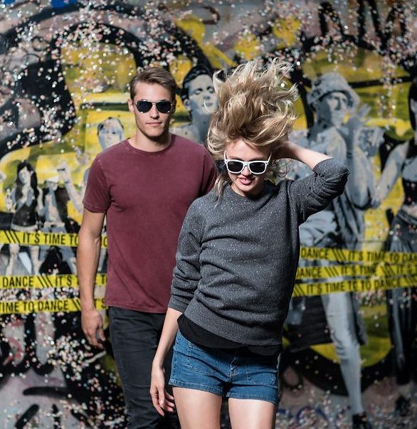 Fair wear T-Shirts, Musikmerchandising Shirts bedrucken, Stickerei Bielefeld, Siebdruck Bielefeld, Druck T-Shirts
