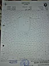 قطعة ارض للبيع في منطقة الشميساني