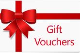 Gift Vouchers easian