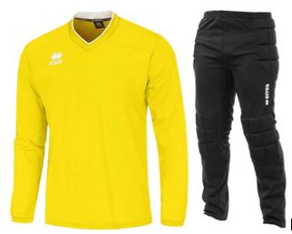 TD Football Goalkeeper Starter Pack