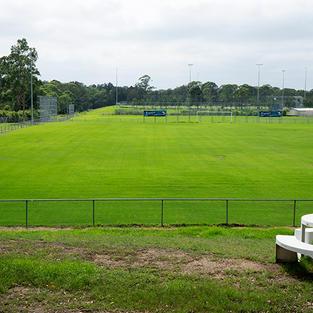 Hammondville Oval