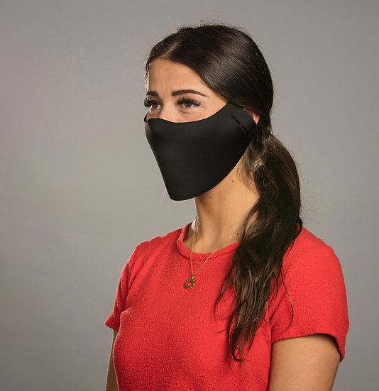Stretch Face Mask