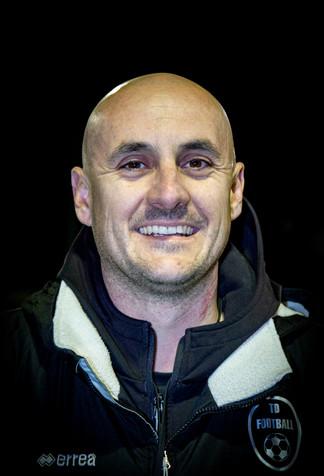 Head Coach - Daniel
