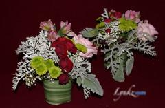 small arrangements