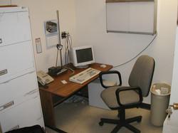 Το γραφείο μου!!! στο H.J.D.