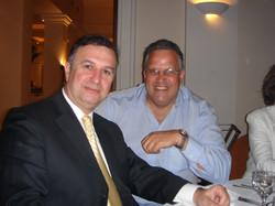 Με τον κ.Ευσταθίου Πάνο