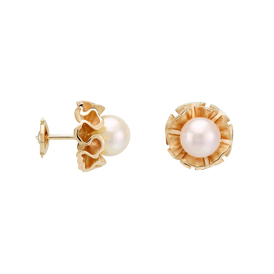 'Les Contes d'Olympia' earrings