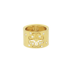 HEDONE ROMANE Rusalka quad ring